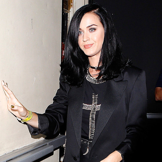 Robert Pattinson and Katy Perry Hanging Out in LA   Pictures