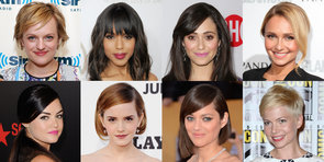 50+ Trendy Bangs For All Face Shapes and Hair Textures