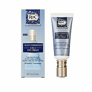 RoC Hexinol Multi Correxion 5 in 1 Eye Cream