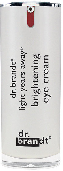 Dr. Brandt Light Years Away brightening eye cream 0.5 fl oz