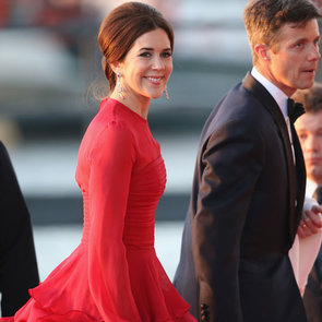 See Princess Mary's Best Fashion Moments of 2013