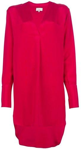 Studio Nicholson shirt dress