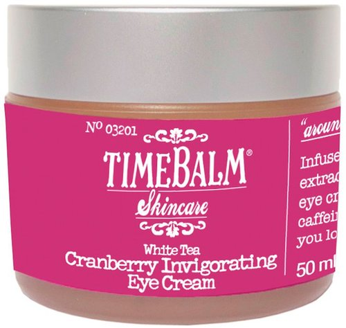 The Balm / Cranberry Invigorating Eye Cream