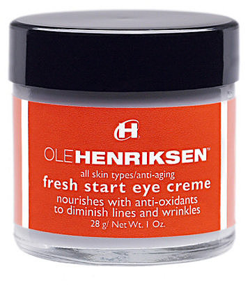 Ole Henriksen Fresh Start Eye Creme 28g