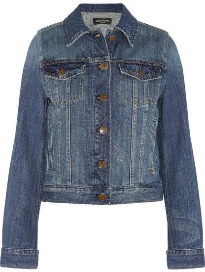 J.Crew Nolita denim jacket