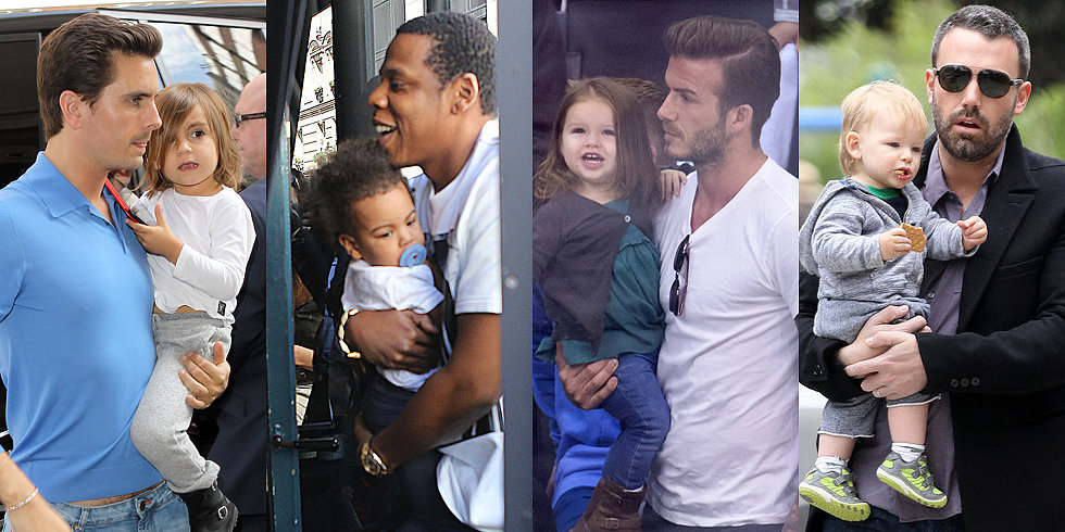 Father's Day Gifts Inspired By 5 of Our Fave Celeb Dads