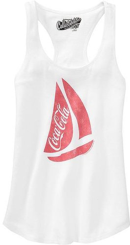 Women's Coca-Cola® Tanks