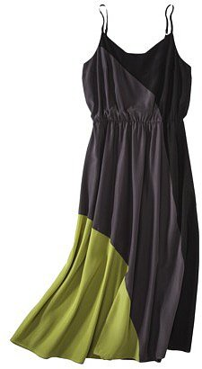 Mossimo® Women's Plus-Size Sleeveless Maxi Dress - Assorted Colors