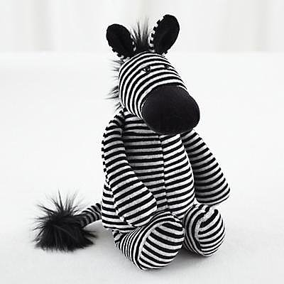 Black Stripe Zebra