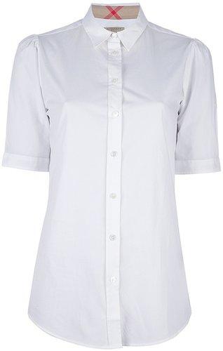 Burberry Brit short sleeve shirt