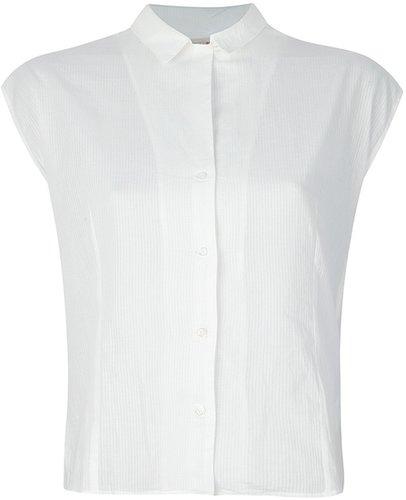 Cotélac short-sleeved shirt