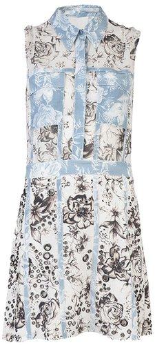 3.1 Phillip Lim Shirt dress