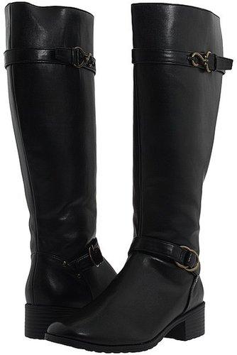 rsvp - Rivalry Boot (Black) - Footwear