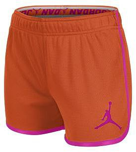 Nike Jordan Twisted Hero Girls' Shorts