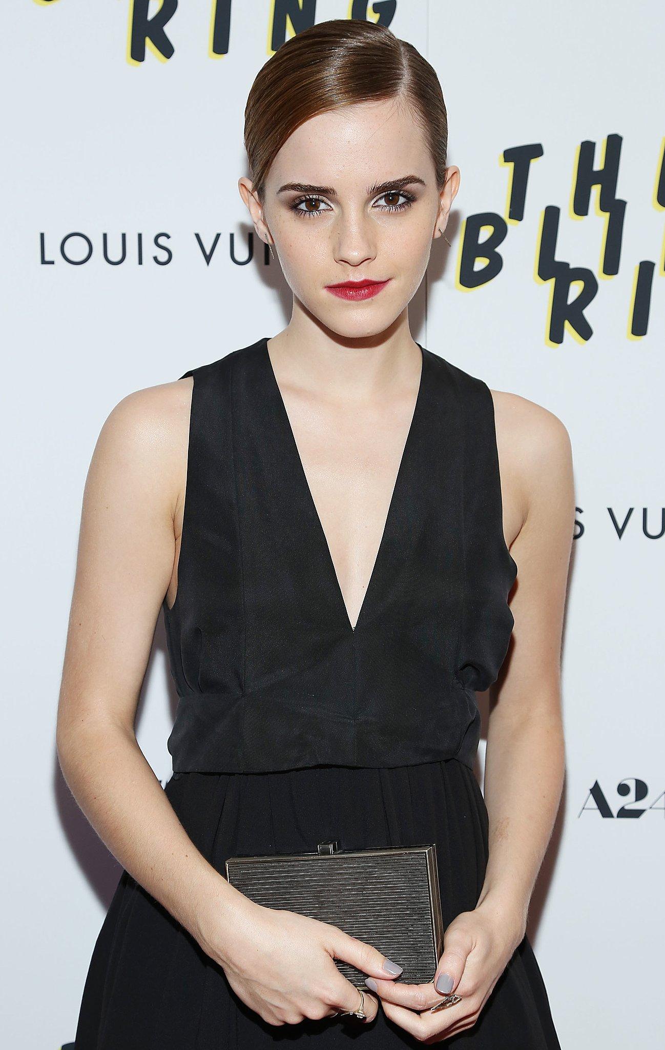 Emma Watson Queen of The Tearling Emma Watson Will Star in Queen