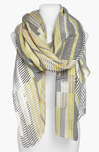 Echo 'Loco' Stripe Wrap
