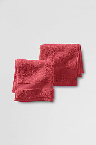 Luxe Essential Washcloth (Set of 2)