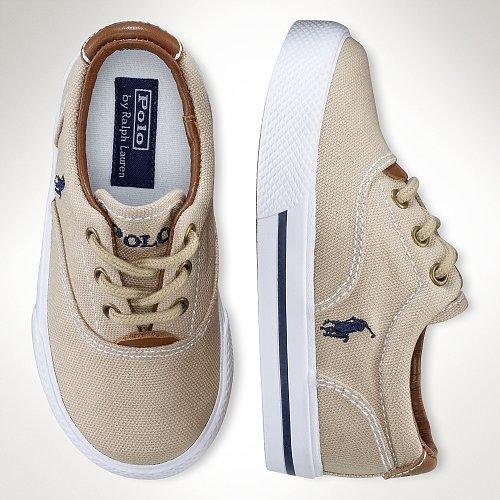 Junior Vaughn Sneaker