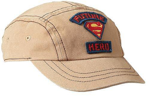 Junk Food™ superhero hat