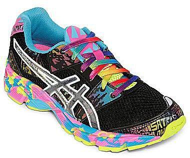 ASICS® GEL-Noosa Tri 8 Girls Running Shoes