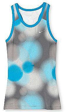 Nike® Performance Tank Top - Girls 6-16