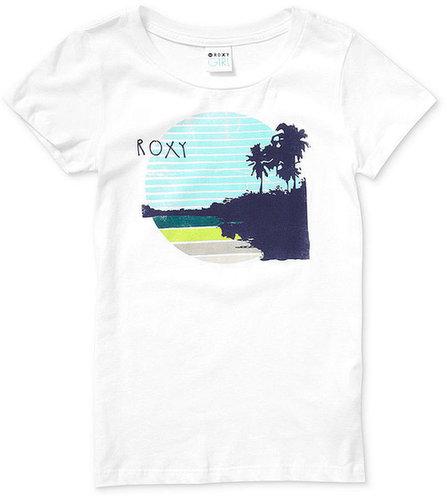 Roxy Kids T-Shirts, Girls Graphic Tees