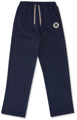 Converse Kids Pants, Boys Chuck Patch French Terry Pants