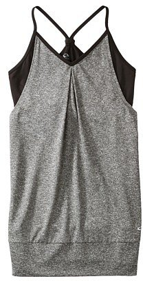 C9 by Champion® Women's Layered Tank with Bra - Assorted Colors