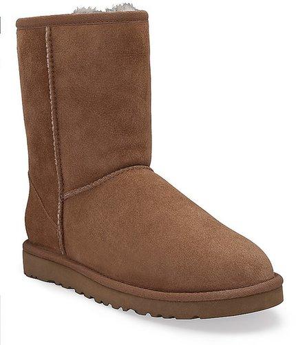 UGG® Australia Classic Short Boots