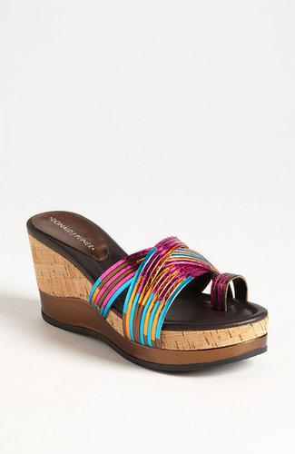 Donald J Pliner 'Lettie' Sandal