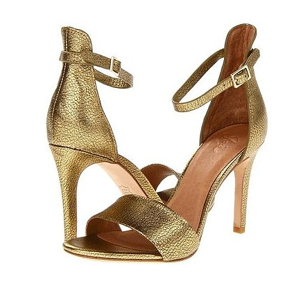 Joie Jaclyn Ankle Strap Sandals from shopbop.com
