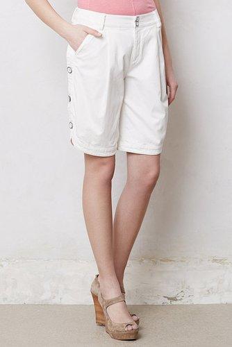 Sand Dollar Bermuda Shorts