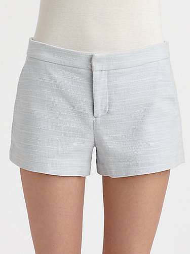 Joie Merci Textured Shorts