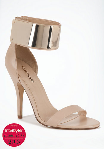 Jacqueline Metal Cuff Sandal