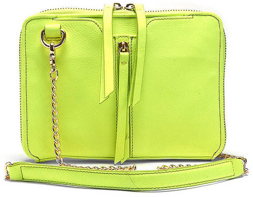 KELSI DAGGER Celsea Convertible Crossbody