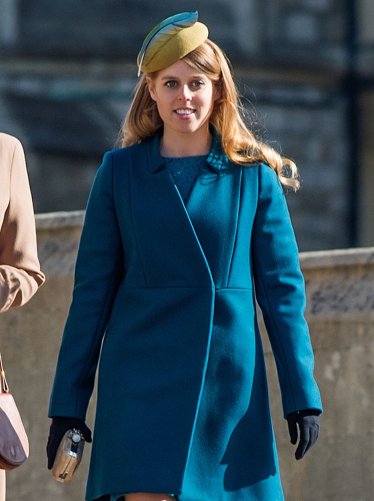 Second Cousin: Princess Beatrice of York