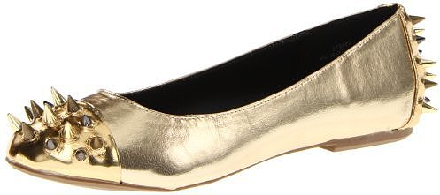 Dollhouse Women's Strike Flat