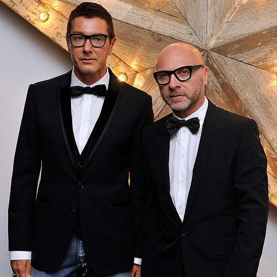 Dolce, Gabbana Found Guilty and Sentenced in Tax Evasion Case