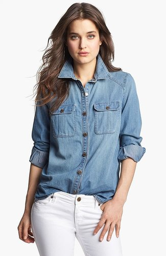 Paige Denim 'Kadie' Shirt