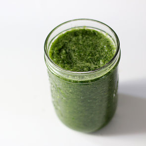 A Green Smoothie Great For Weight Loss