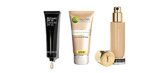 Editors' Picks: Our Daytime & Night Time Foundation Favourites