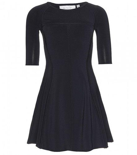 Alc Selby Stretch Dress