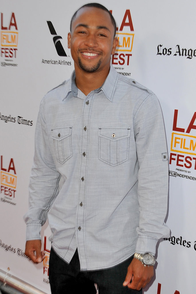 Percy Daggs III as Wallace Fennel