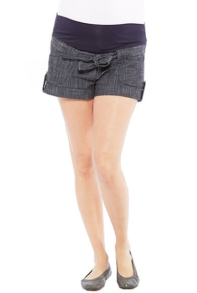These blue cargo shorts ($63, originally $84) from Jules & Jim go with everything!