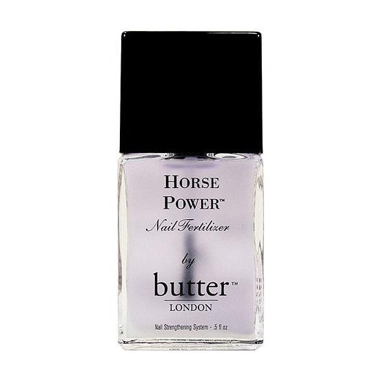 Beauty Product Review: Butter London Horse Power Fertilizer