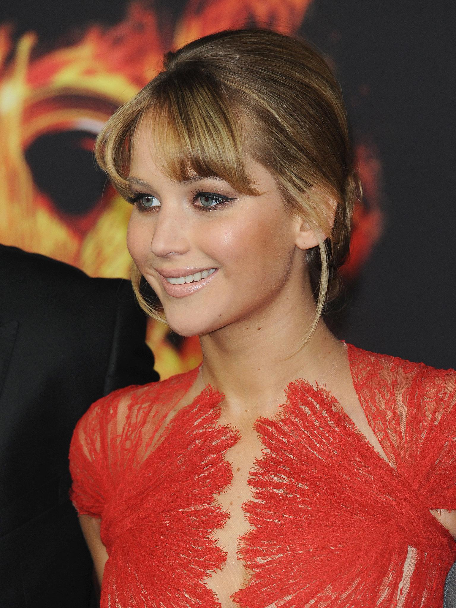 "Jennifer told W Magazine that she has few talents in 2012: ""I don't hav"