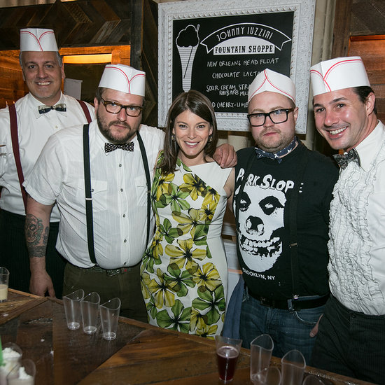 Gail Simmons on Cronuts
