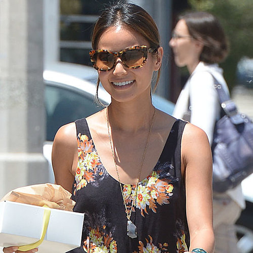 Jamie Chung Summer Street Style | Video