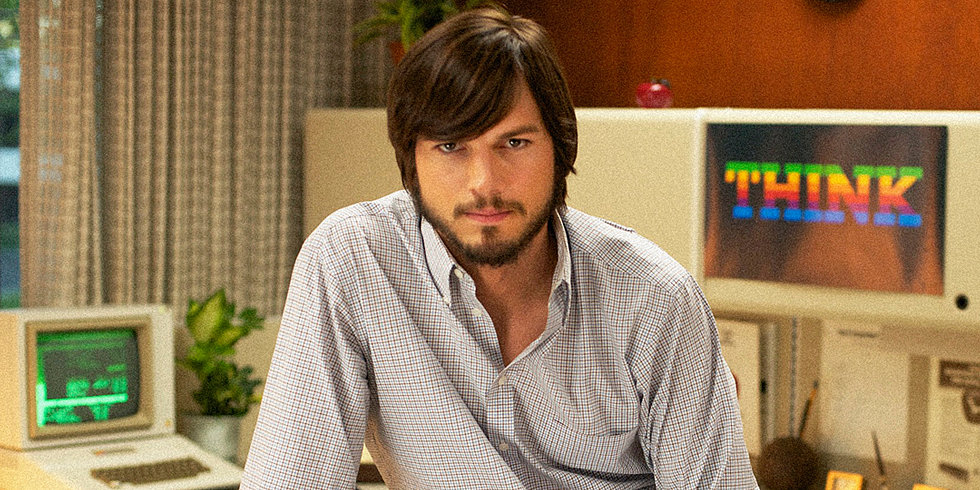 Jobs Trailer: Watch Ashton Kutcher Become Steve Jobs