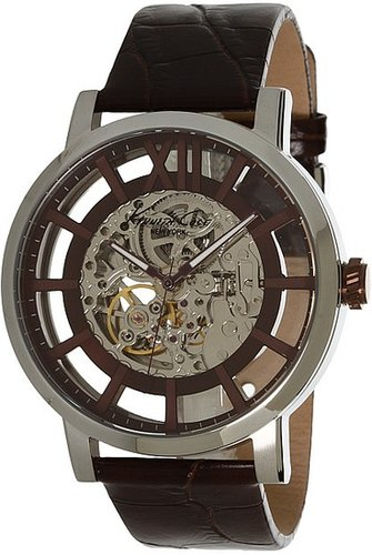 Kenneth Cole New York - KC1921 (Brown/Brown) - Jewelry